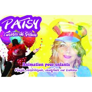 Le Clown Patsy